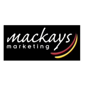 2019 Partner - Mackays Marketing