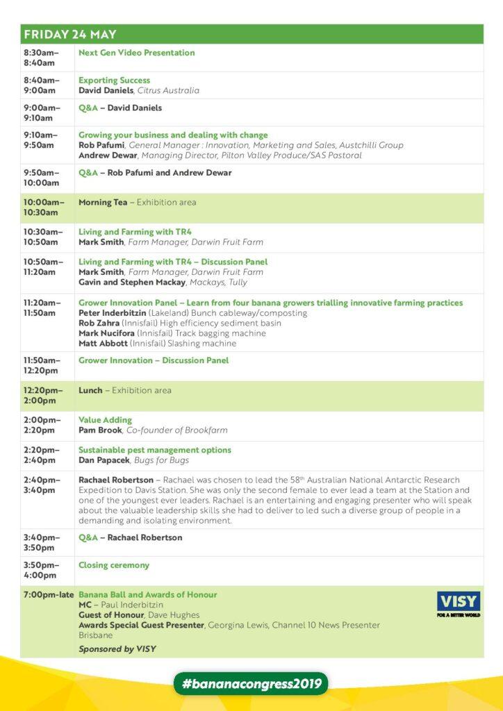 Program page 3