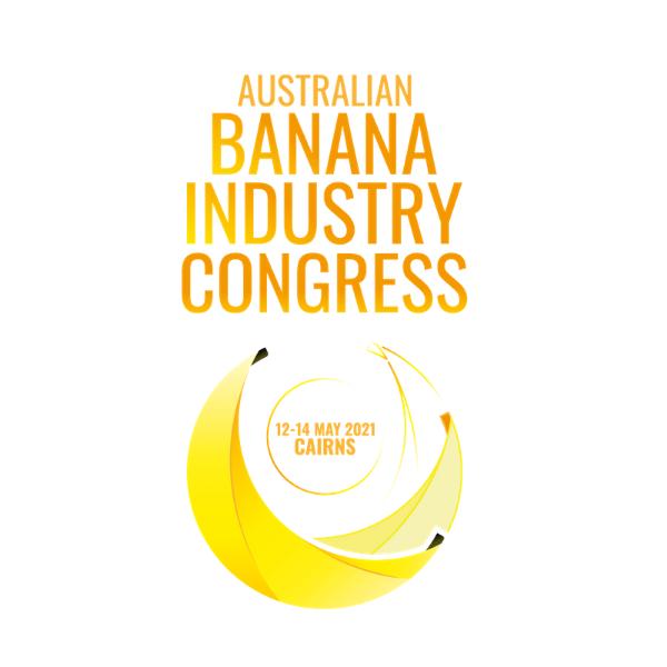Australian Banana Industry Congress 2021 Logo