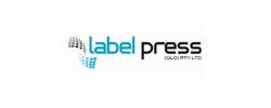 2019 Exhibitor - Label Press